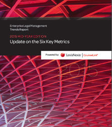 Update on the Six Key Metrics
